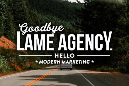 Digital Marketing Agency Templates